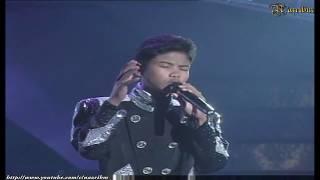 Exist - Untukmu Ibu (Live In Juara Lagu 92) HD