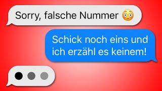 30 Gruppen WhatsApp CHATS die KEINER ERLEBEN will!