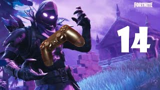 WE PLAYIN FORTNITE ON THE PS4 TODAY | Fortnite (#14)