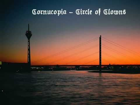Cornucopia - Circle of Clowns