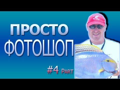 фотошоп инструкция для начинающих видео - фото 7