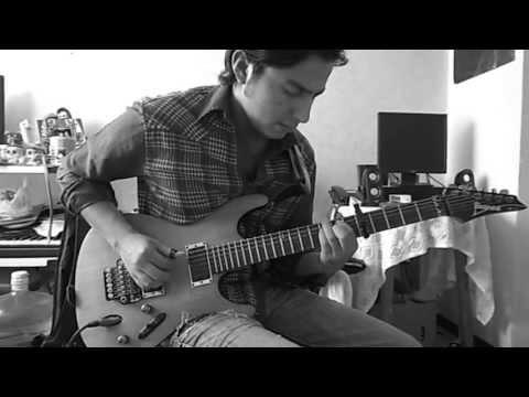 "Chet Atkins ""CHAPLIN IN NEW SHOES"" by Ruben Benitez"