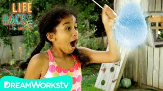 Stay Cool Summer Hacks | LIFE HACKS FOR KIDS
