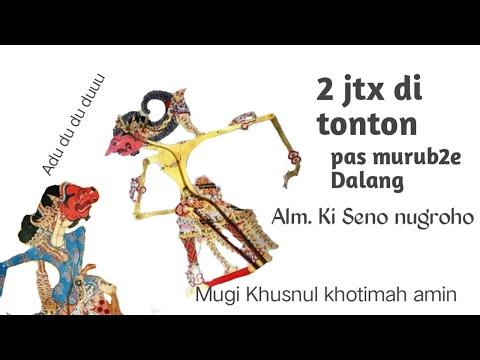 Begawan Durno Menjerit, Diajari Setyaki (lagi Brow...)