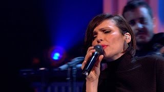 Caravan Palace Lone Digger Later With Jools Holland BBC Two