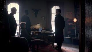 Sherlock Saves Mrs Hudson | Sherlock | BBC