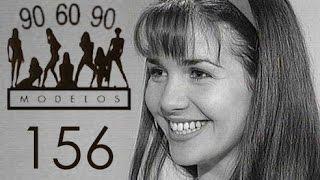 Сериал МОДЕЛИ 90-60-90 (с участием Натальи Орейро) 156 серия
