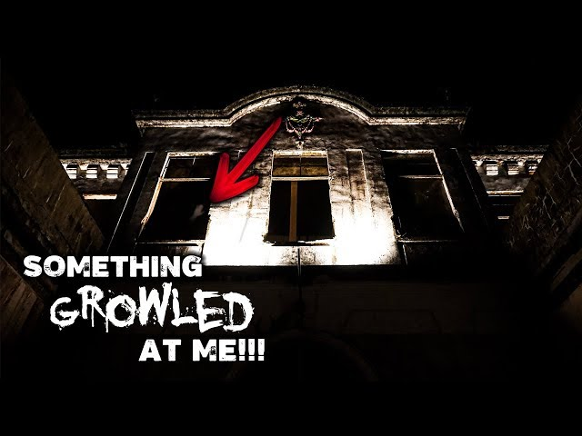 The Old Diplomat Hotel AT NIGHT!!! | Haunted Philippines | Part 2 Paranormal Investigation