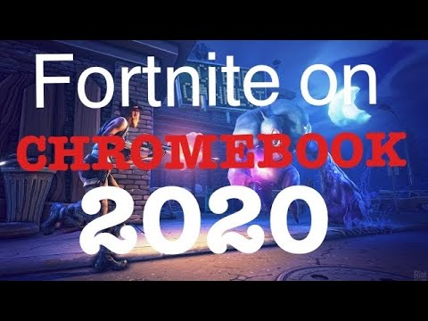 How To Download FORTNITE On Chromebook In 2020 !