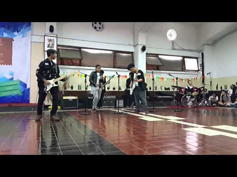 Flashlight-Jessie J Cover by Caniband (Sanur Day IV)