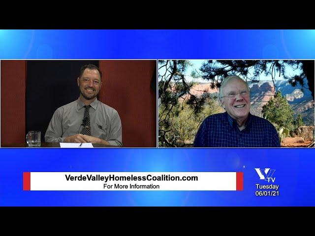 Inside Cottonwood - Verde Valley Homeless Coalition Update