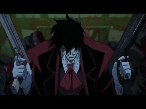 Hellsing AMV - Immortalized - Disturbed