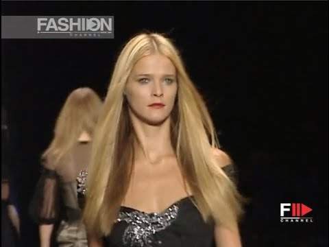 COSTUME NATIONAL Full Show Spring Summer 2006 Paris by Fashion Channel