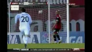 Mallorca VS Real Madrid 2010 [1-4] Goles All Goals & Full Highlights.mp4