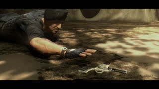 The Expendables 2 Videogame PC Gameplay