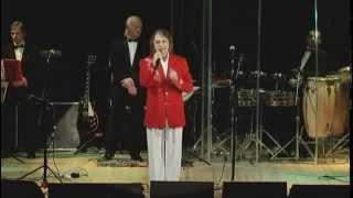 Концерт пам'яті Володимира Кудрявцева - Українська пісня