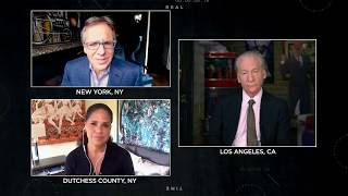 Soledad O'Brien and Ian Bremmer on Race | Real Time with Bill Maher (HBO)