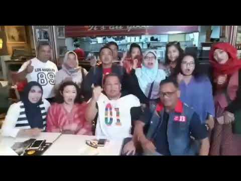 Vlog Alumni SMA 46 BerSATU