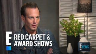 Will Arnett Talks Megan Fox's Epic Baby Daddy Instagram   E! Red Carpet & Award Shows
