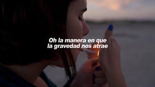 Coldplay - Gravity [Traducida al Español]