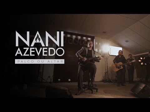 AZEVEDO SEREI NANI BAIXAR MUSICA BENDITO EU