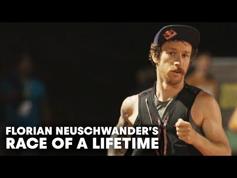 The World's Oldest Endurance Race | Western States 100