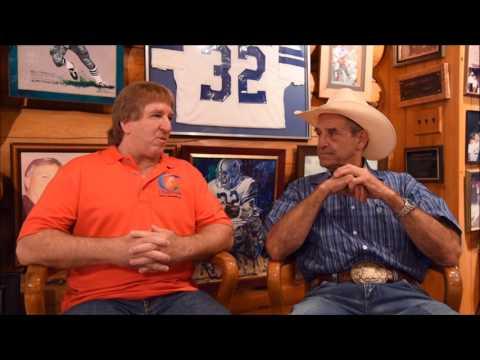 Exclusive Interview With Walt Garrison