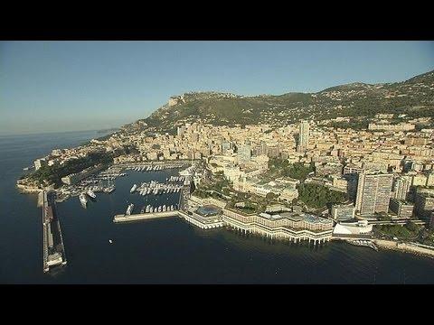 Mónaco, un desafío urbano - metropolitans