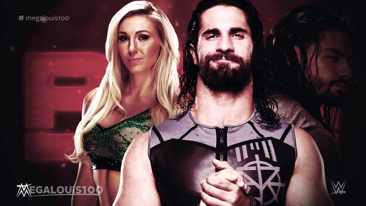 2014: monday night raw new & official bumper theme song