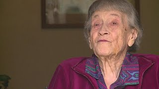 109-year-old North Texas woman remembers surviving 1918 pandemic