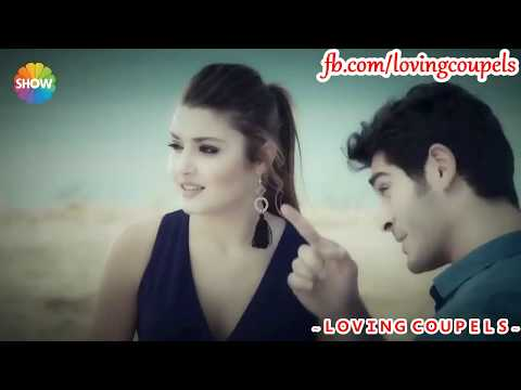 Dil Mera Tor Diya Us Nain Bura Murat And Hayat Romantic Song