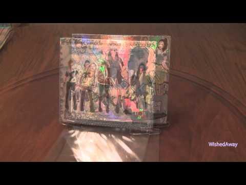 f(x) Vol. 1 - Pinocchio (CD+Photobook) - Korean Ver.