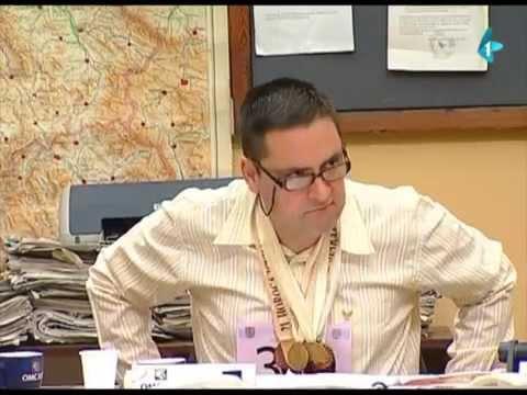 DRŽAVNI POSAO [HQ] - Ep.338: Maraton (31.03.2014.)
