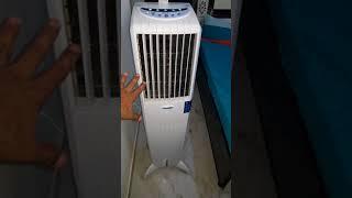 Symphony Diet 5oT Air cooler  Review