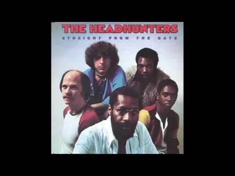 The Headhunters - I Remember I Made You Cry