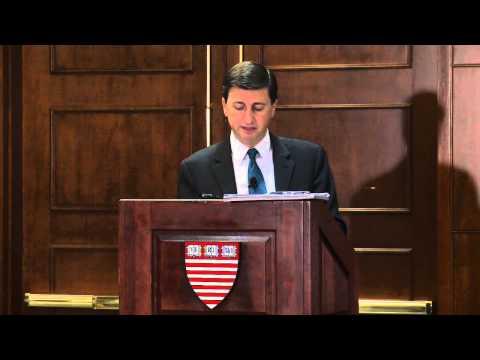 GEM 2012: Douglas Alexander on The Future of Development Aid