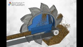 Bucket Wheel Excavator Simulat…