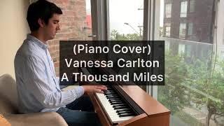 Vanessa carlton (piano cover ...