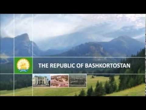Russia. Bashkortostan