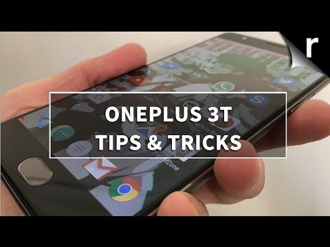 OnePlus 3T Tips, Tricks & Best Hidden Features Guide