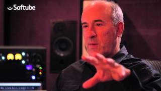 The Story of Fix Flanger & Doubler w. Paul Wolff—Softube