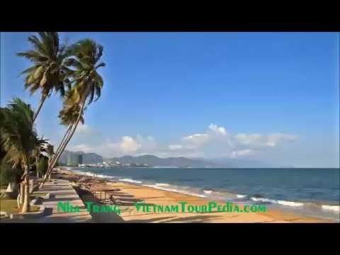 Nha Trang Holiday Vlog . VietnamTourPedia.com