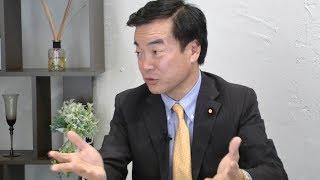 【ニコニコNOBORDER】財務省の巨大利権 ゲスト:松沢成文議員