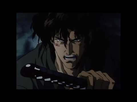 Ninja Scroll Must See Classic Anime Review 128 Youtube