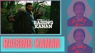 Raising Kanan Ep.4 REVIEW