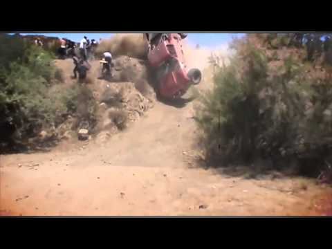 2014 SCORE Baja 500 Promo