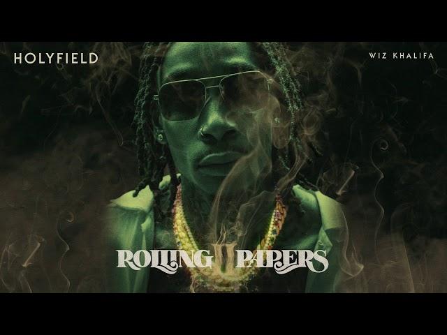 Wiz Khalifa - Holyfield [Official Audio]