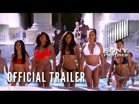 Think Like A Man Too - Official Trailer -- In Theaters 6/20/14
