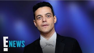 Rami Malek's Not So Overnight Success | E! News