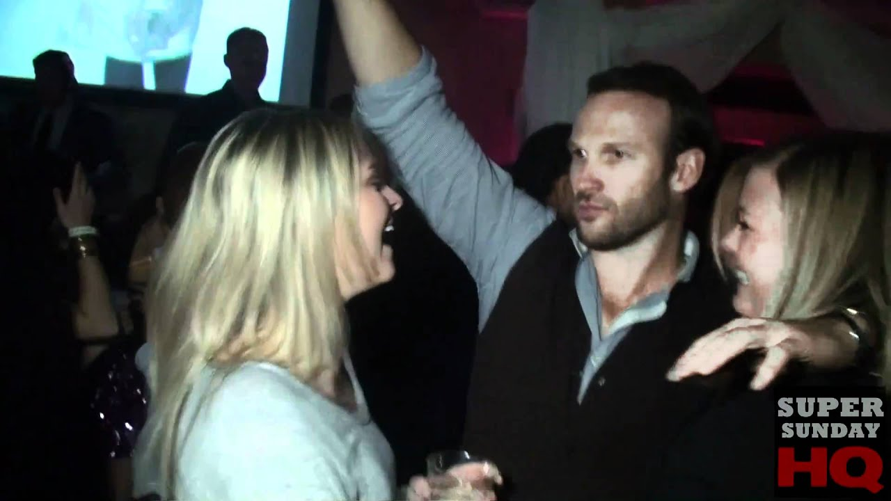 Leather And Laces Super Bowl Party 2017 At Hotel Zaza Dallas Tx